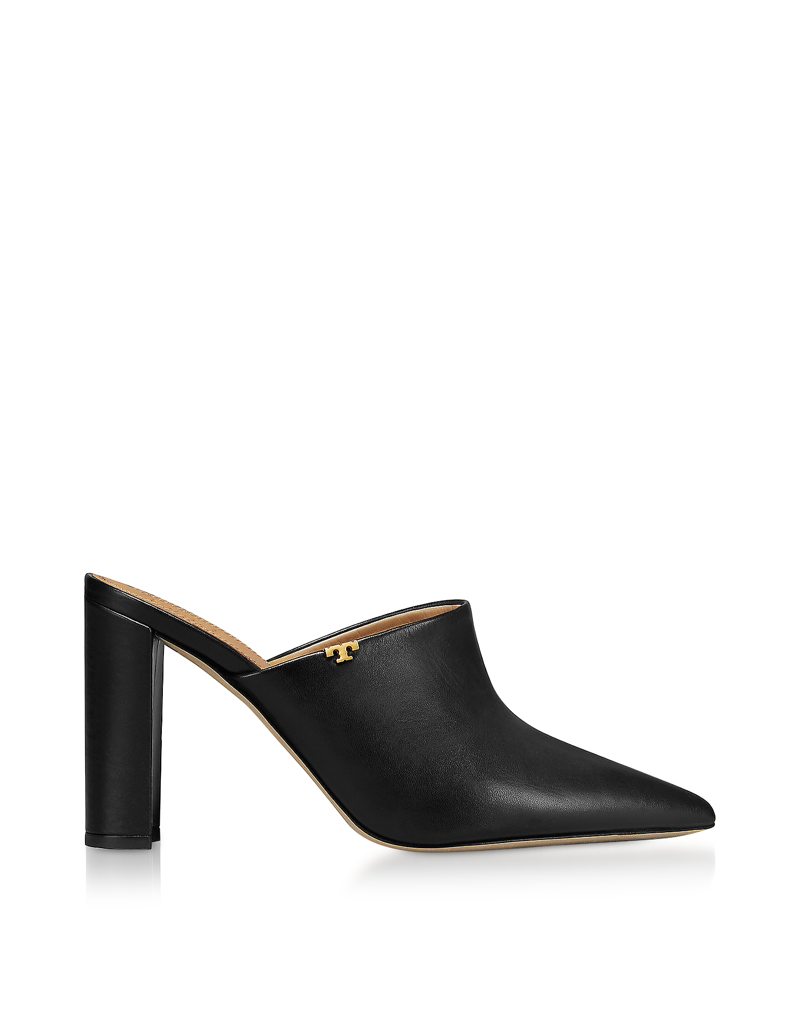 Tory Burch Shoes, Perfect Black Penelope 90mm Mules