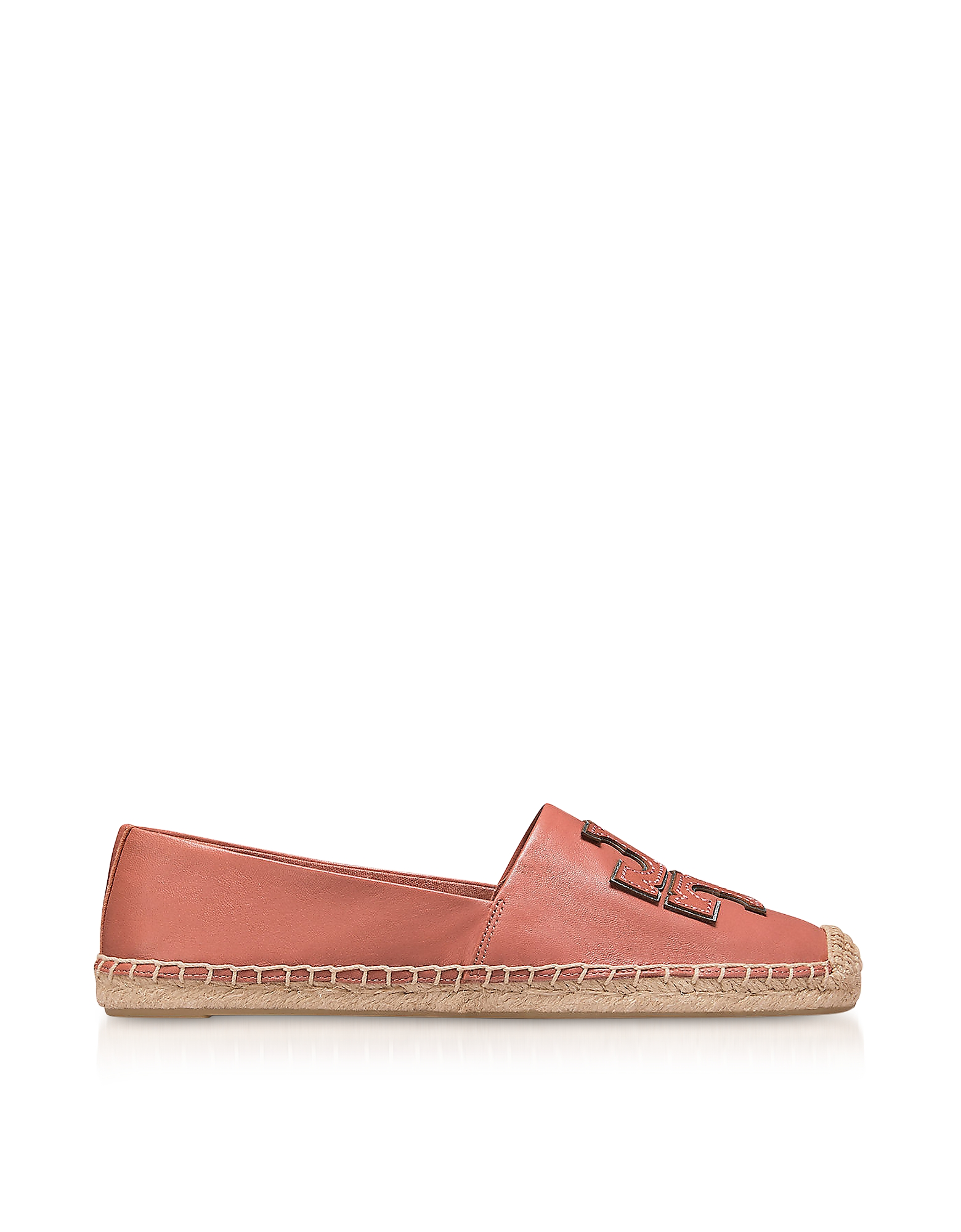 Tory Burch Shoes, Tramonto Spark Gold Ines Espadrilles
