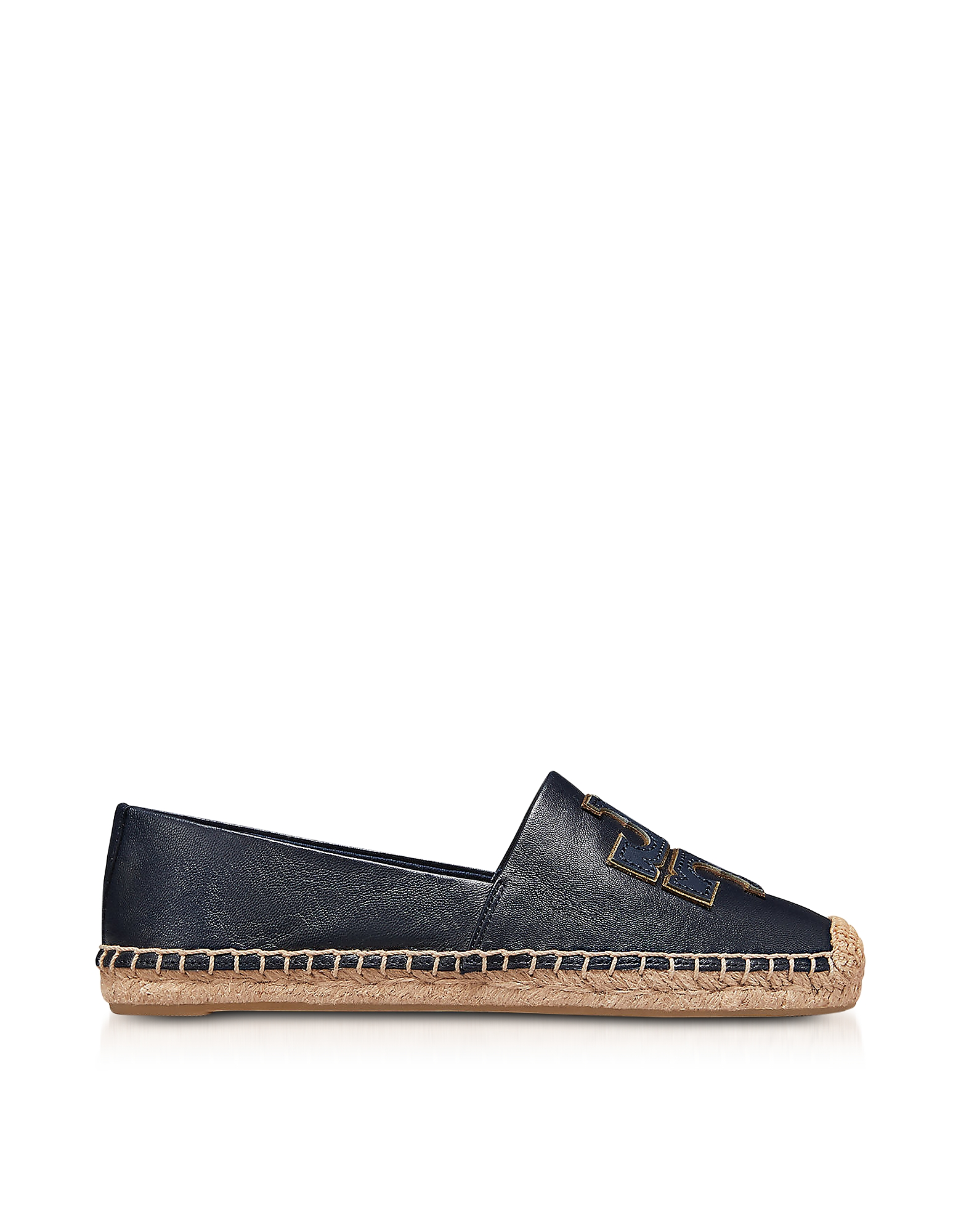 Tory Burch Shoes, Perfect Navy Ines Espadrilles