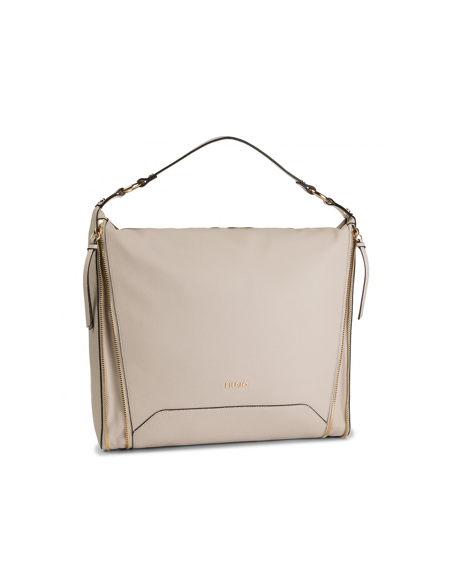 Liu Jo Designer Handbags, Women's White Bag