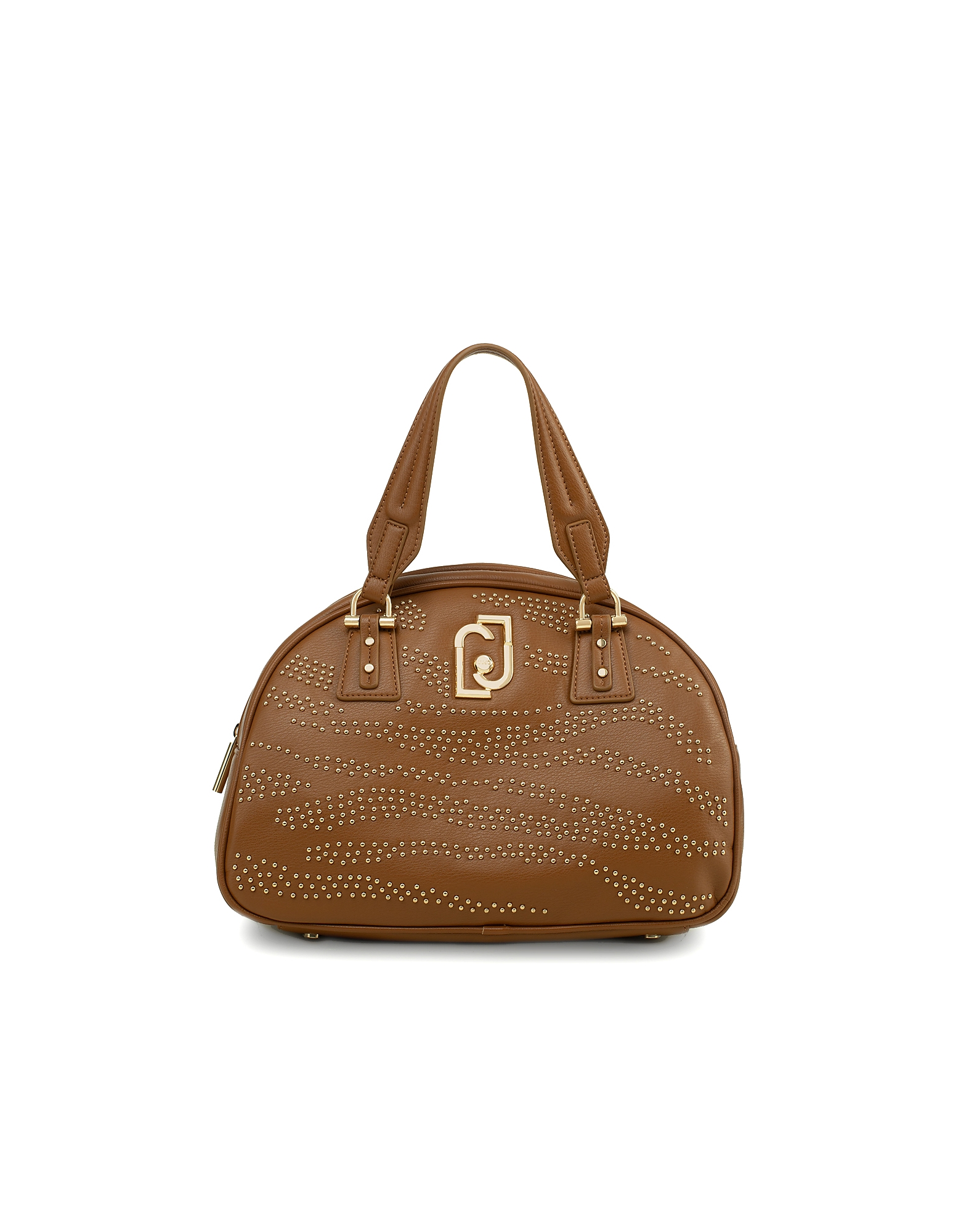 Liu Jo Designer Handbags, Women's Brown Bag