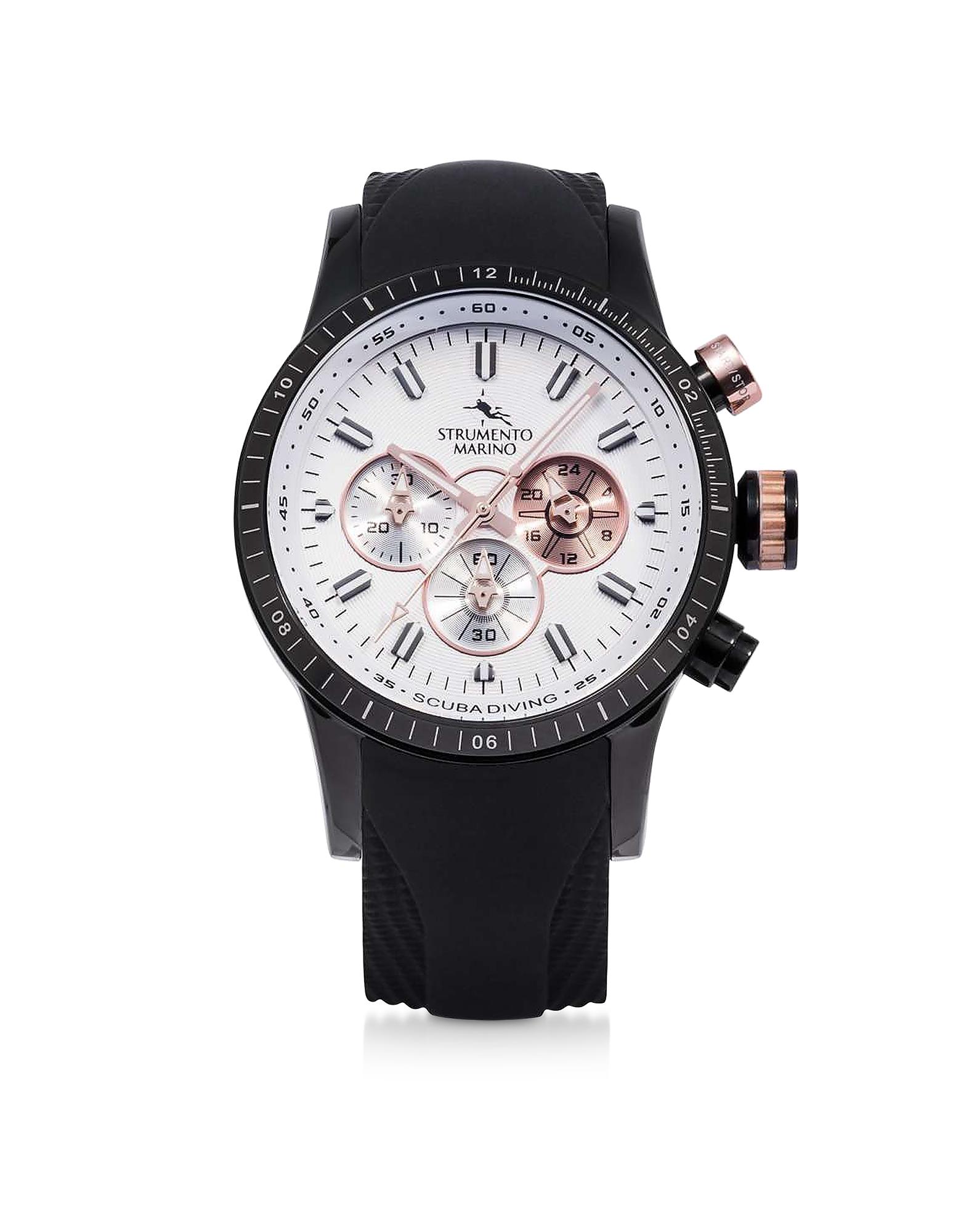 Strumento Marino Men's Watches, Missouri 2 Stainless Steel Watch