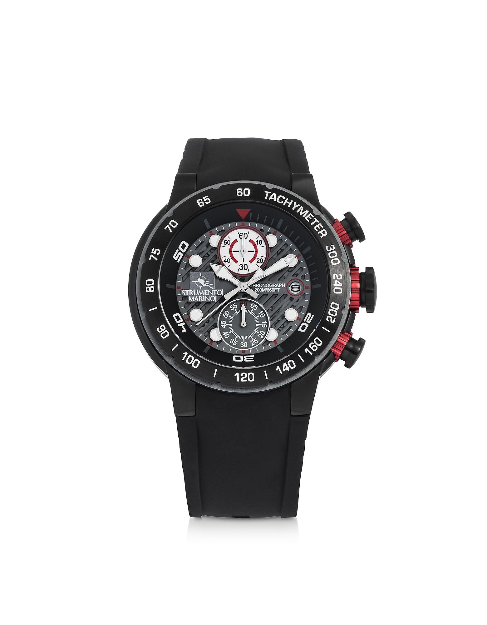Saint-Tropez Stainless Steel Men's Watch