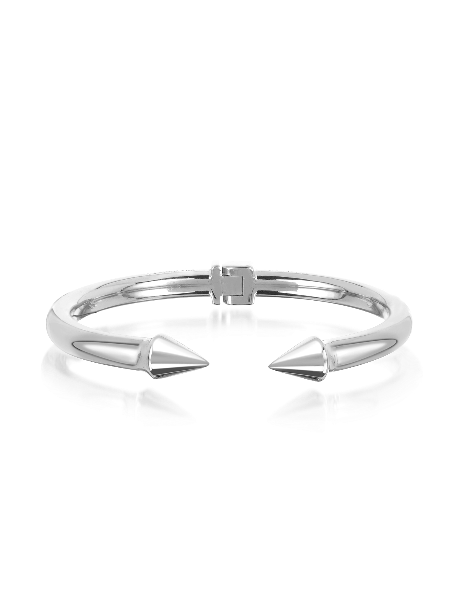 Vita Fede Silver Plated Mini Titan Bracelet
