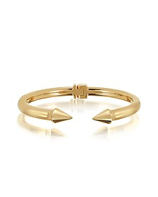 Rose Gold Plated Mini Titan Bracelet - Vita Fede