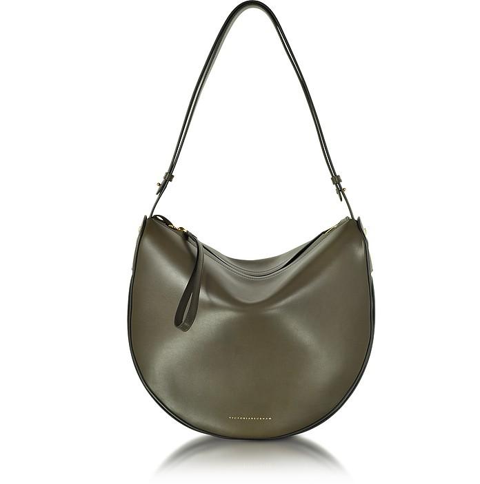 Leather Swing Bag - Victoria Beckham