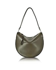 Swing Bag - Sac Porté Épaule en Cuir - Victoria Beckham