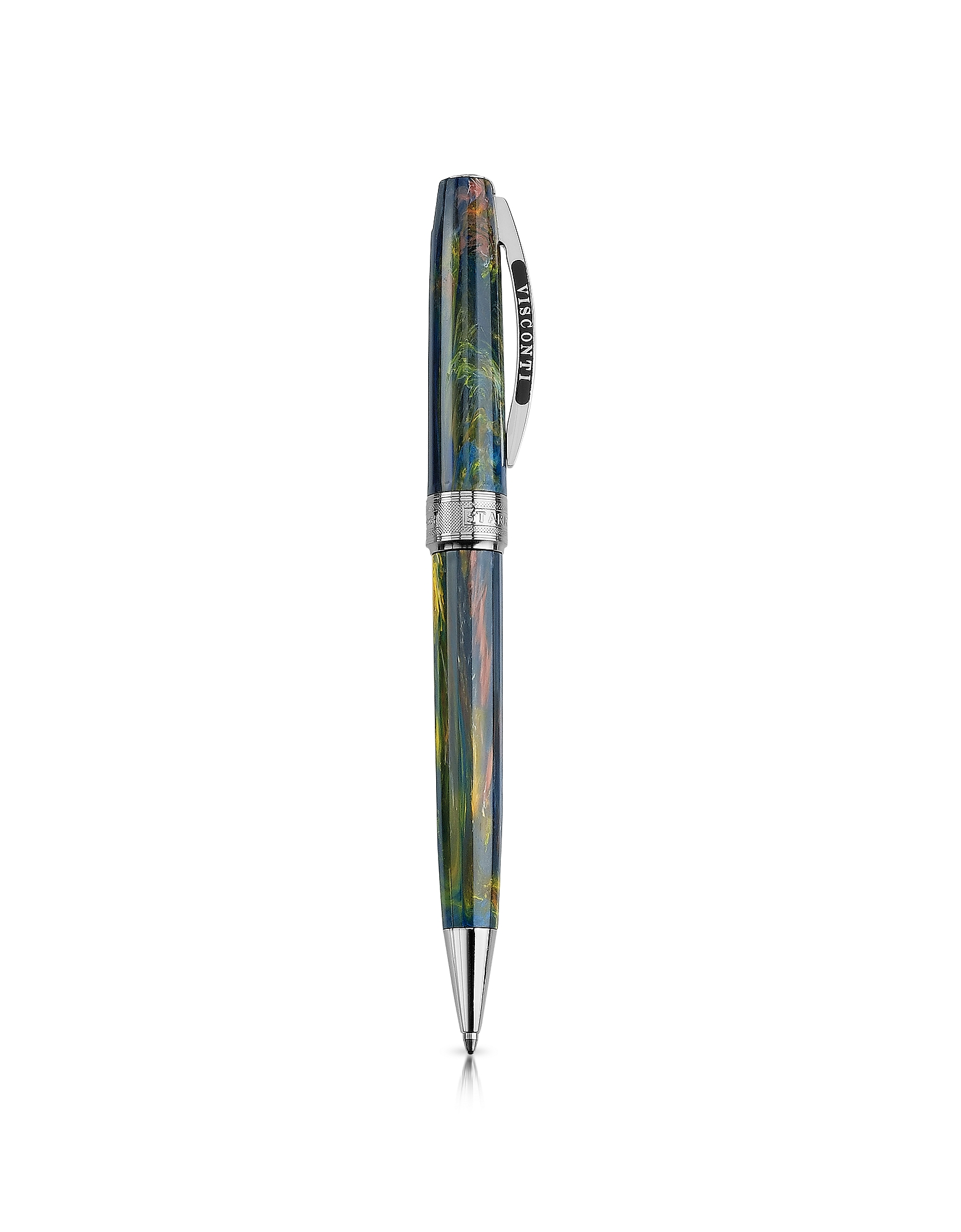 Visconti Designer Writing Instruments, Van Gogh - Resin Ballpoint Pen