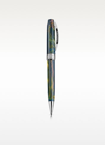 Van Gogh - Resin Ballpoint Pen - Visconti
