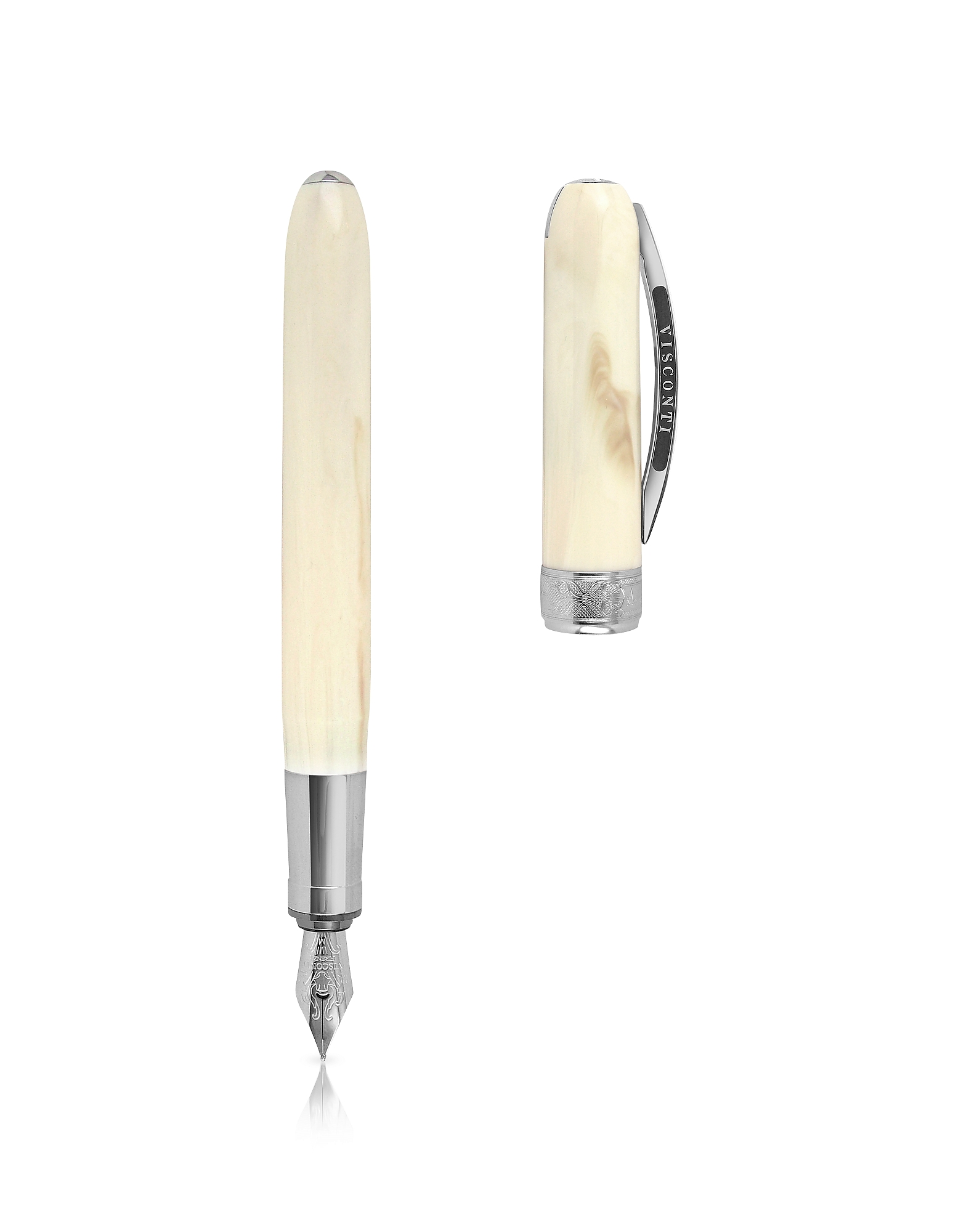 Visconti Writing Instruments, Rembrandt - Resin Fountain Pen