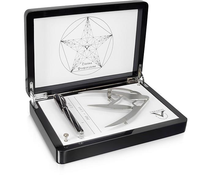 Divina Proporzione - Roller Pen Gift Box - Visconti