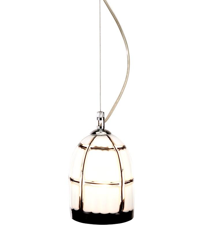 Quadri - Murano Handmade Glass Pendant Lamp  - Voltolina