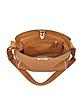 Rockstud Leather Shoulder Bag - Valentino