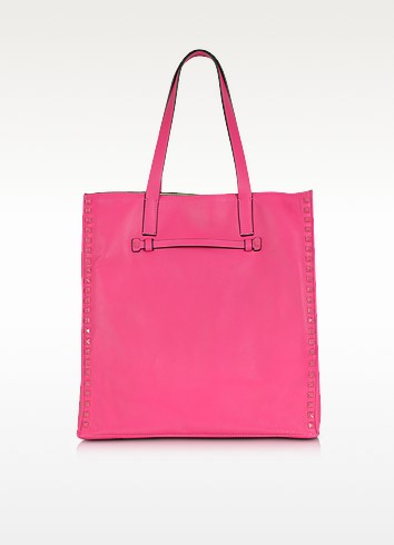 Pop Rockstud - North/South Tote - Valentino