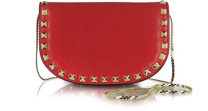 Rockstud Mini Shoulder Bag - Valentino