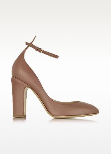 Tango Leather Pump - Valentino