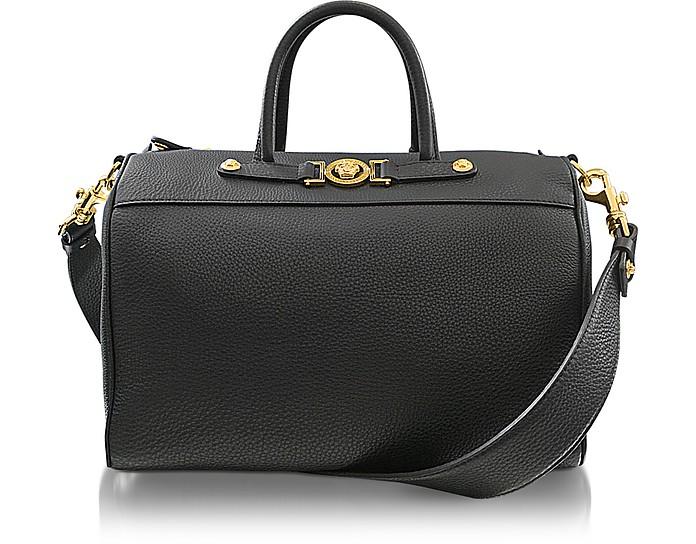 Signature Medium Duffle Bag - Versace