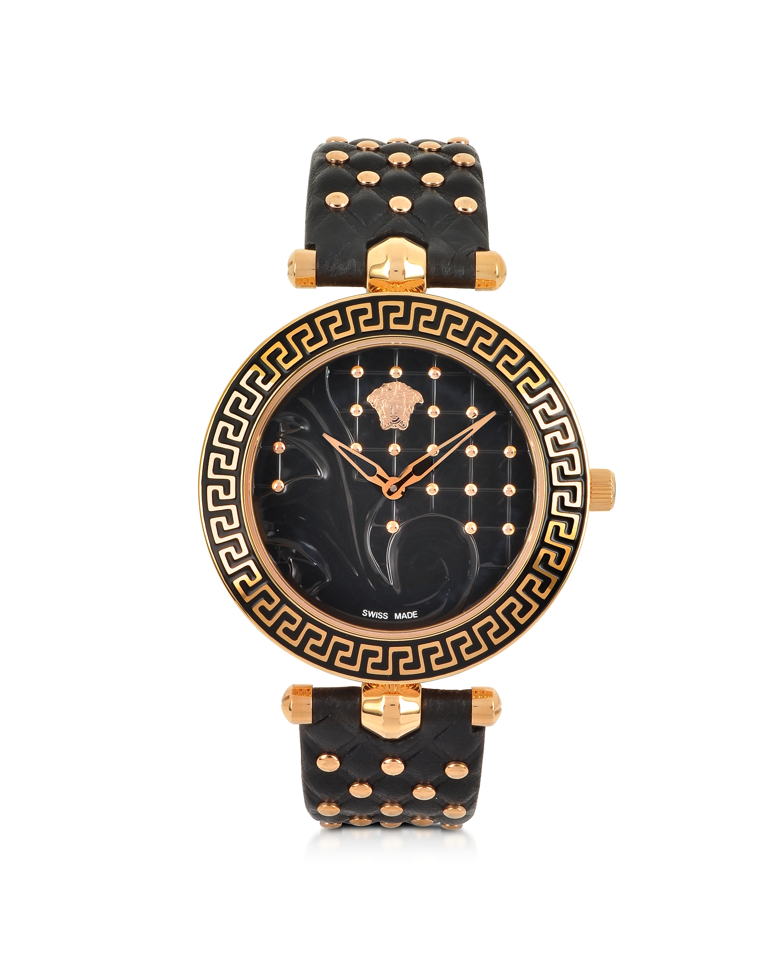 Vanitas - Черные Женские Часы