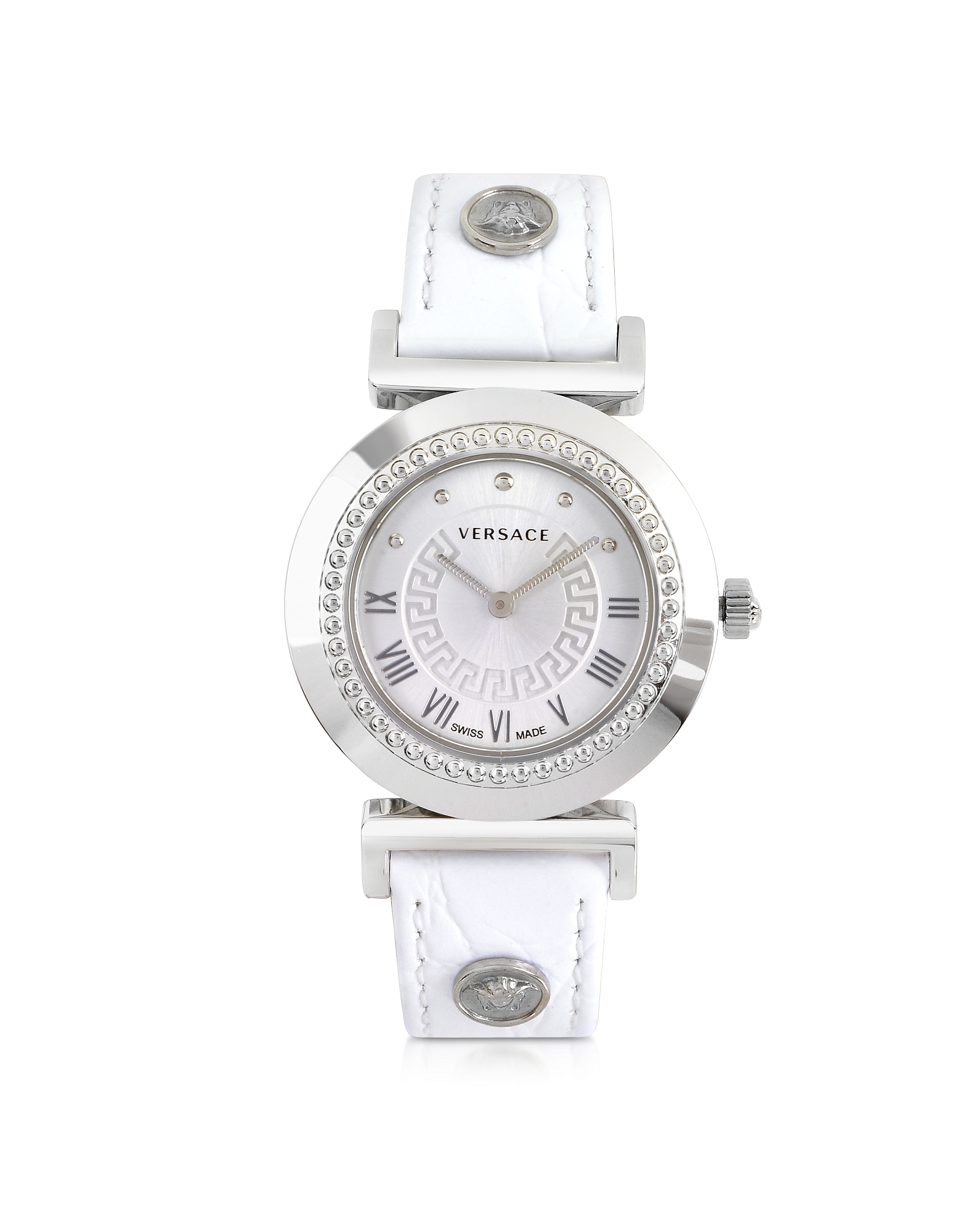 Vanity Lady - Белые Женские Часы