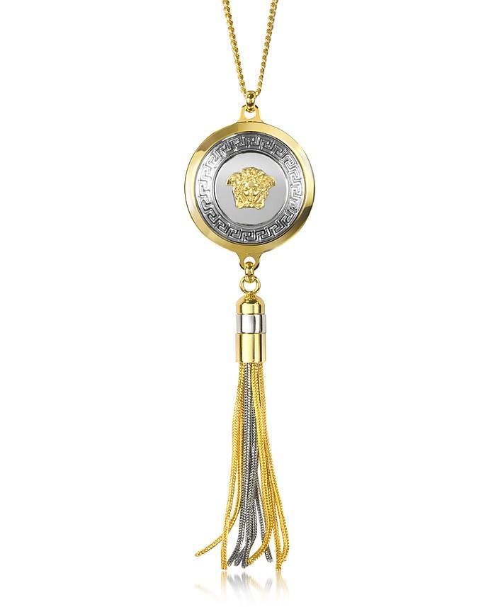 Vanitas Necklace - Versace