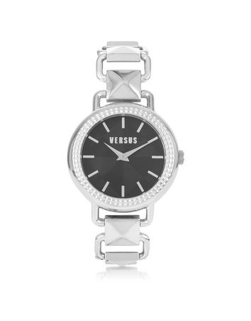Coconut Grove Stainless Steel Women's Watch