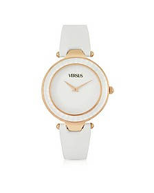 Sertie Rose Gold Women's Watch - Versace Versus