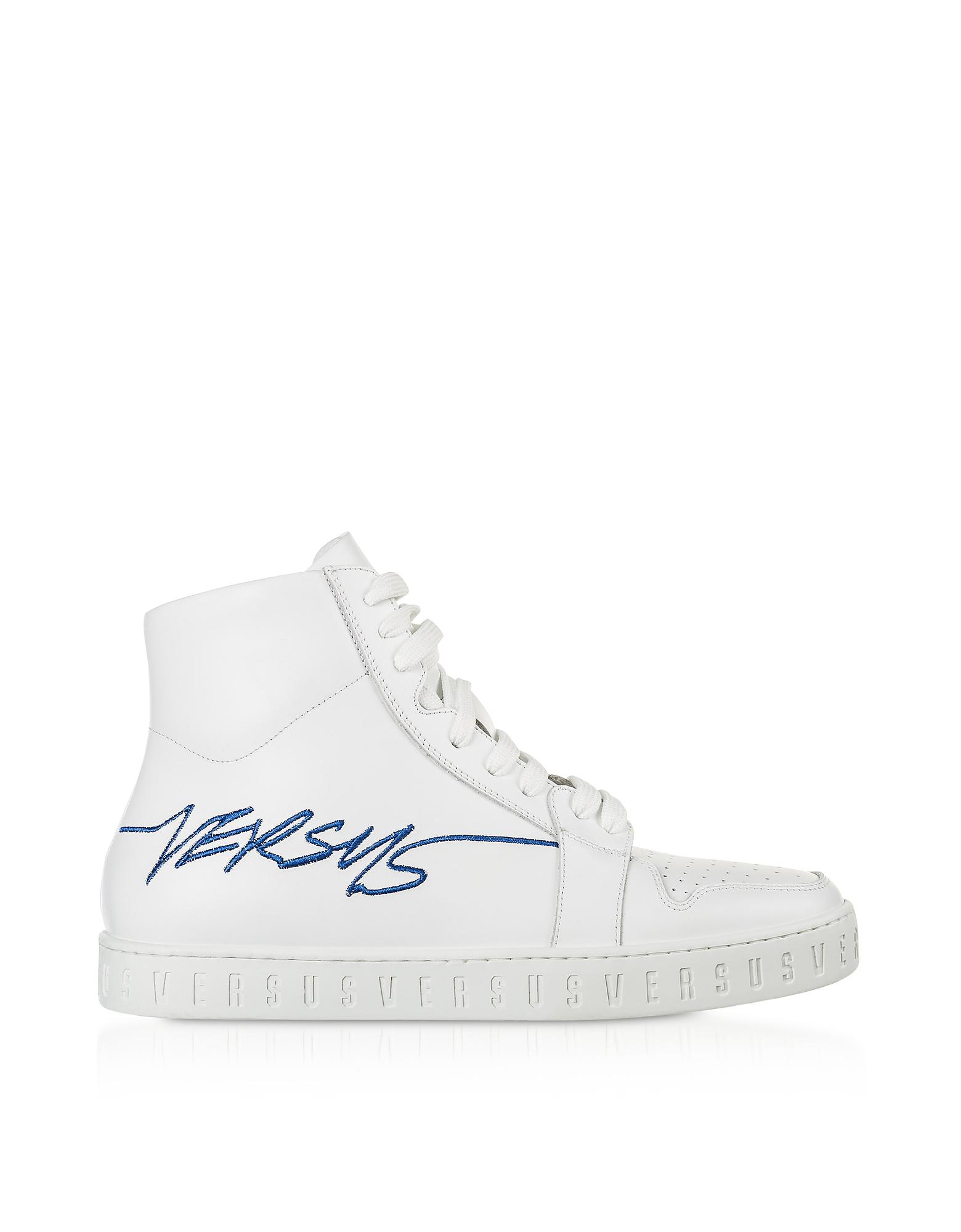 Optic White Men's Sneakers