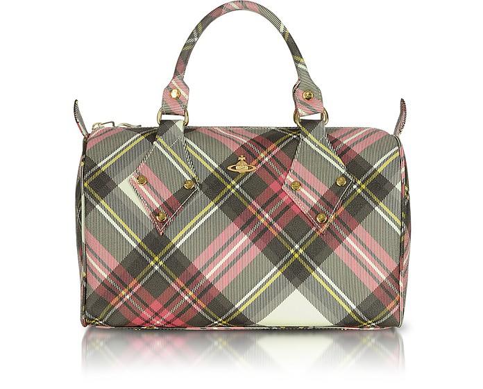 Derby Bowler Bag - Vivienne Westwood