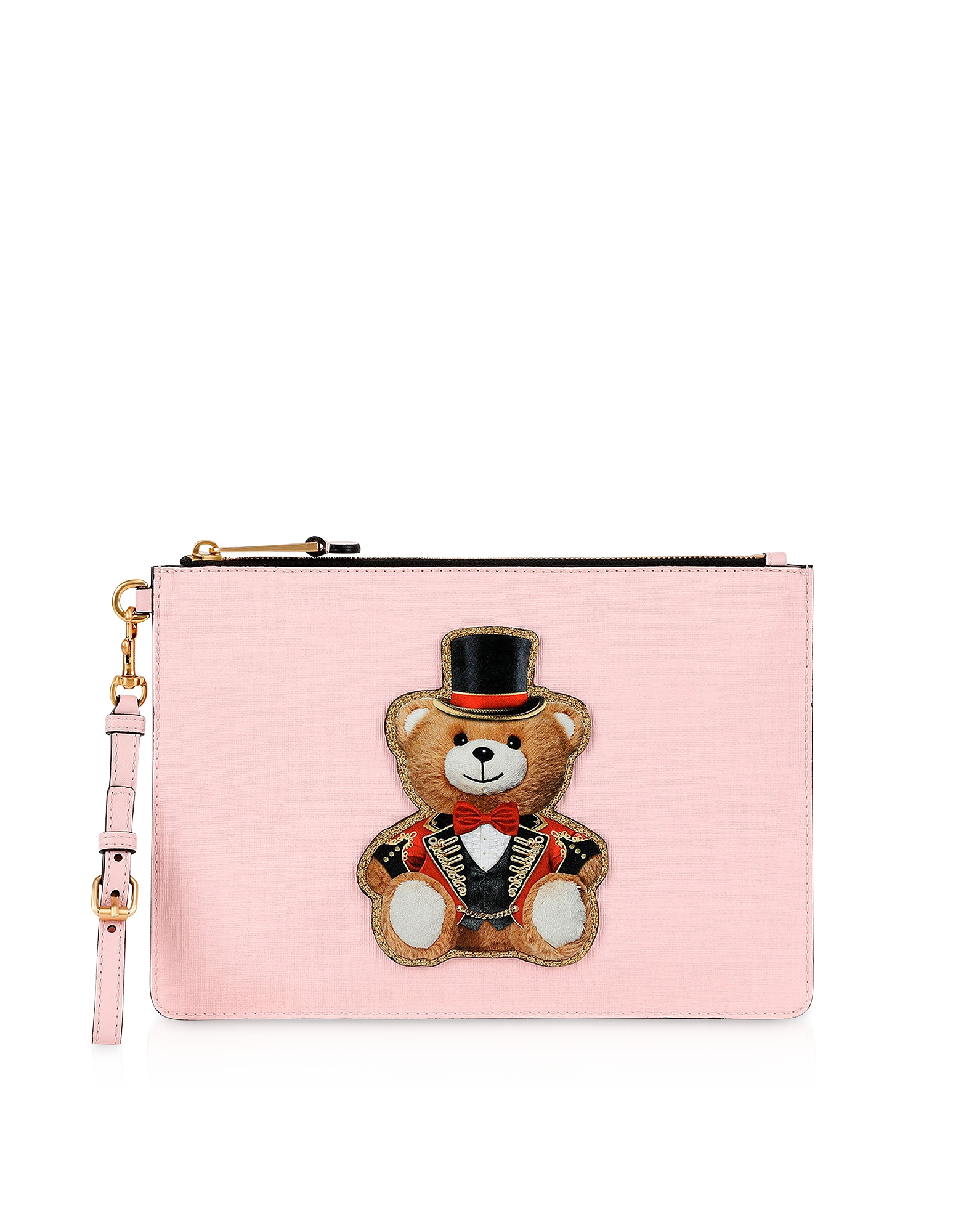 Teddy Circus Clutch