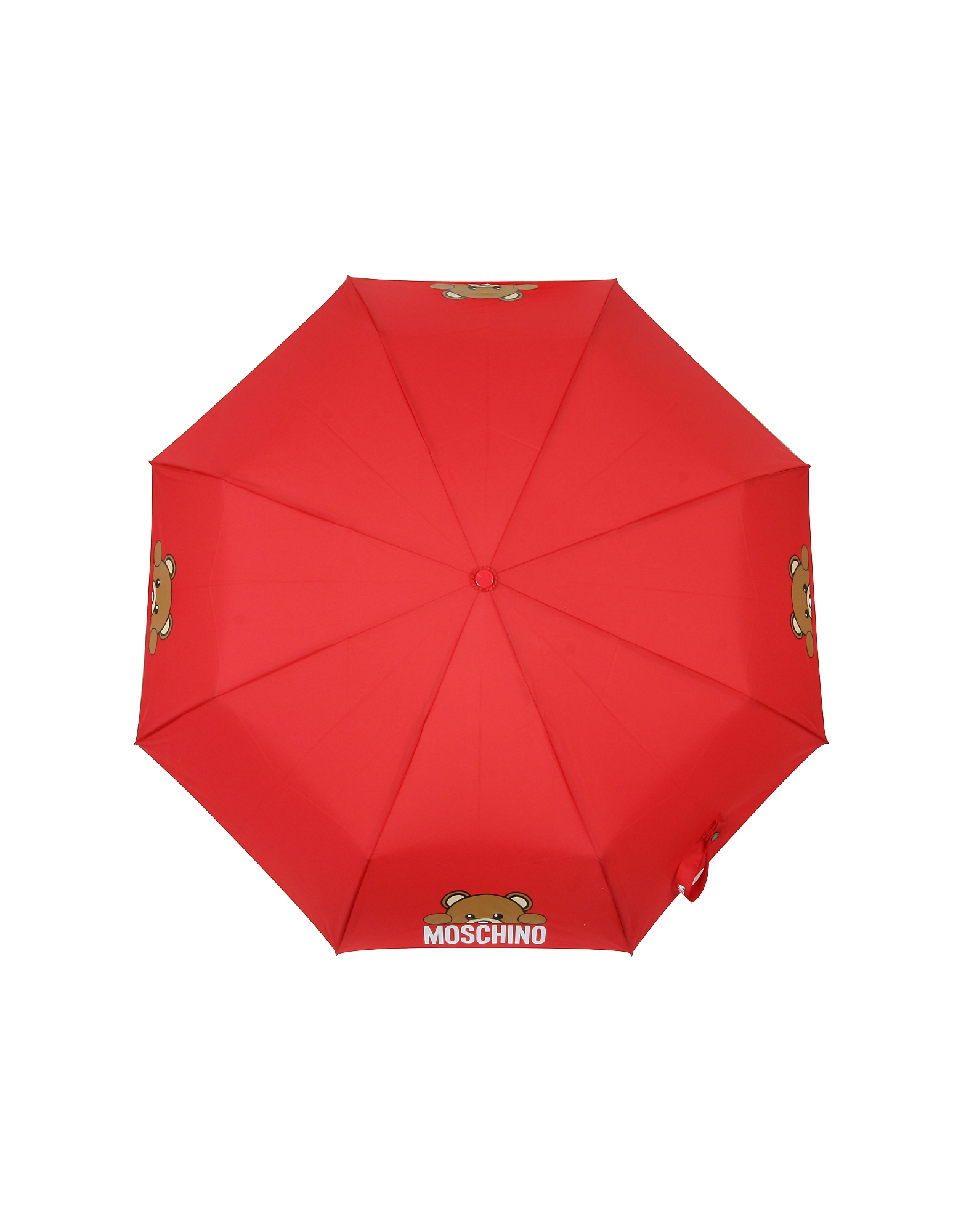 Hidden Teddy Bear Red Umbrella от Forzieri.com INT