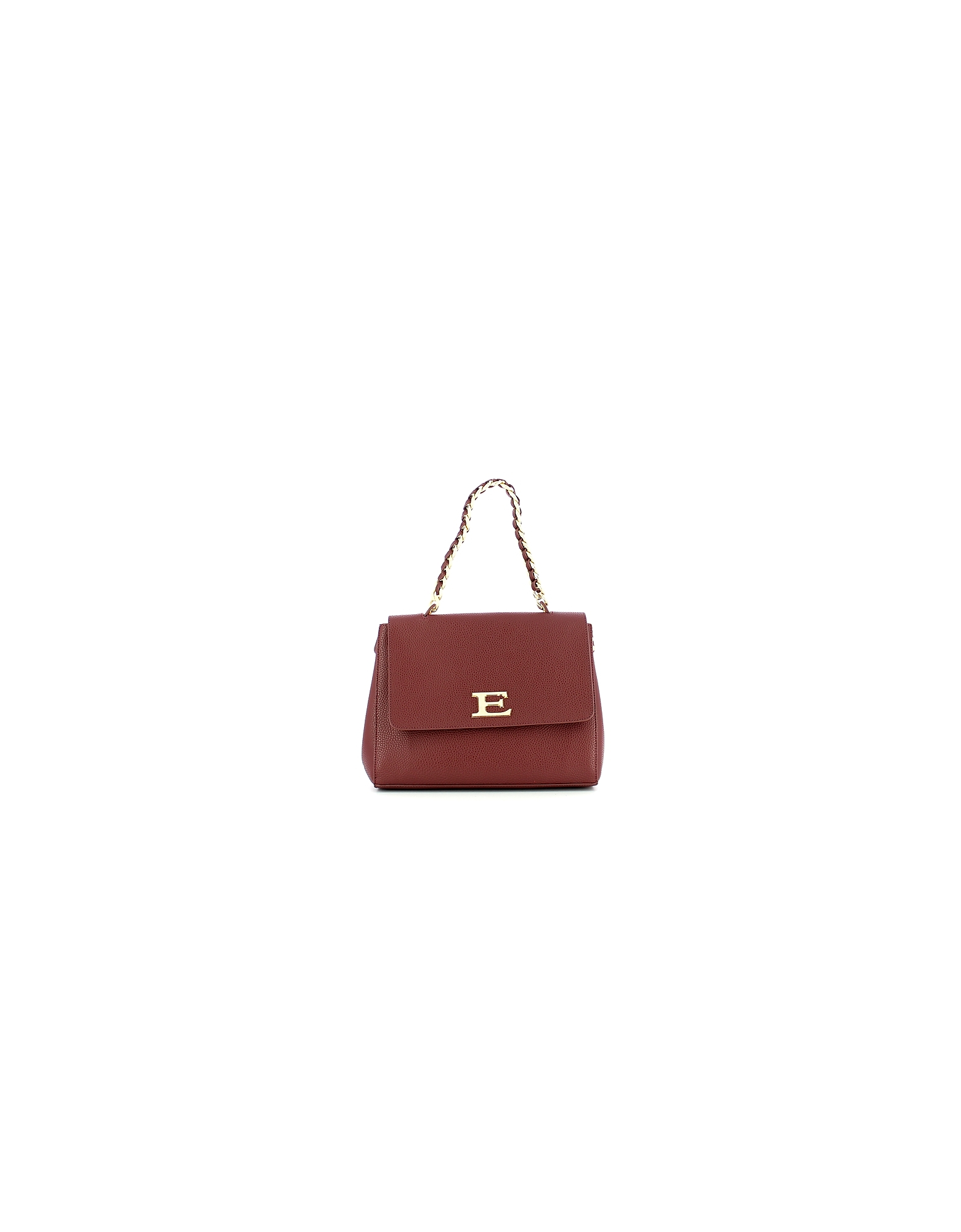 Ermanno Scervino Designer Handbags, Women's Red Bag