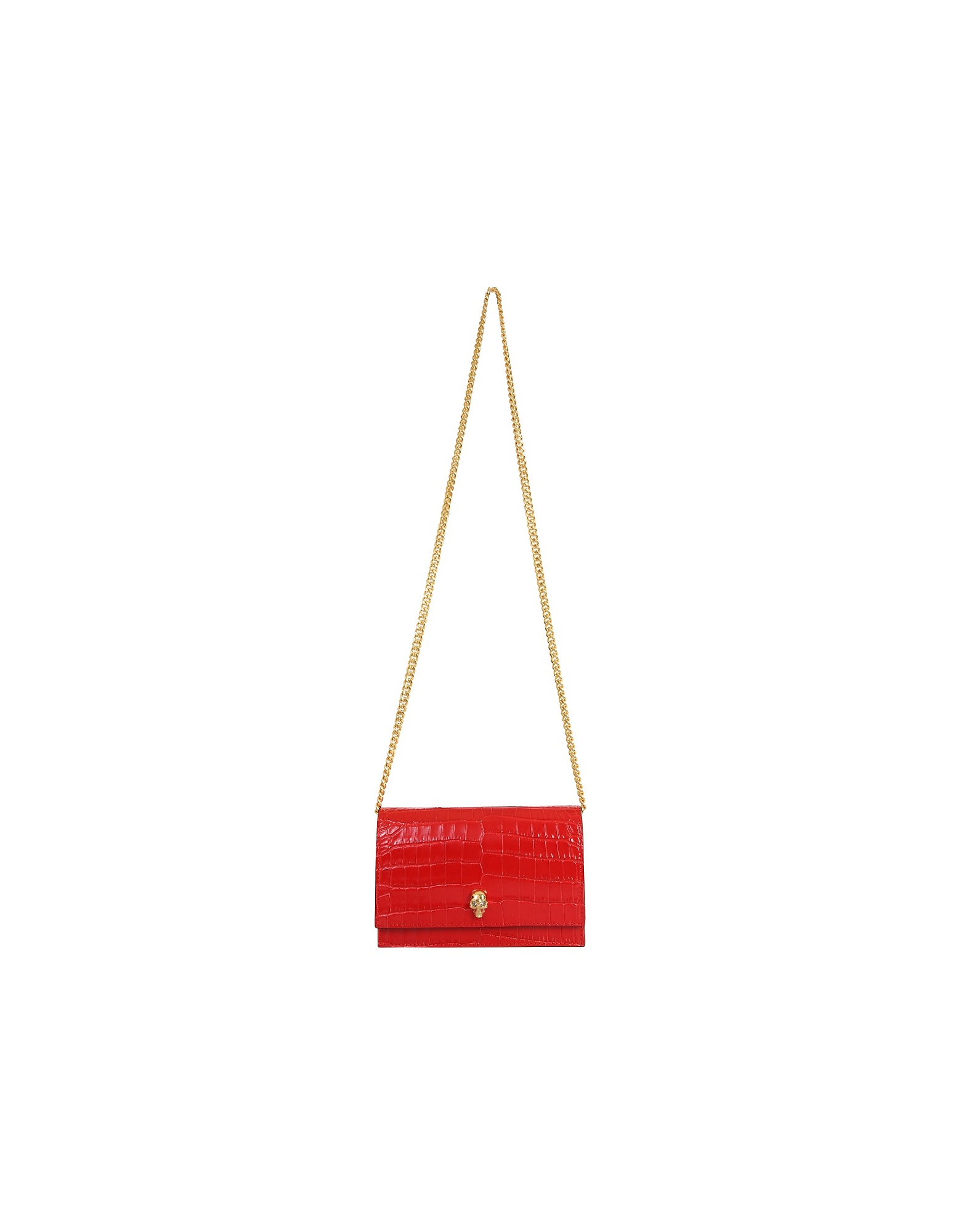 Alexander McQueen Designer Handbags, Mini