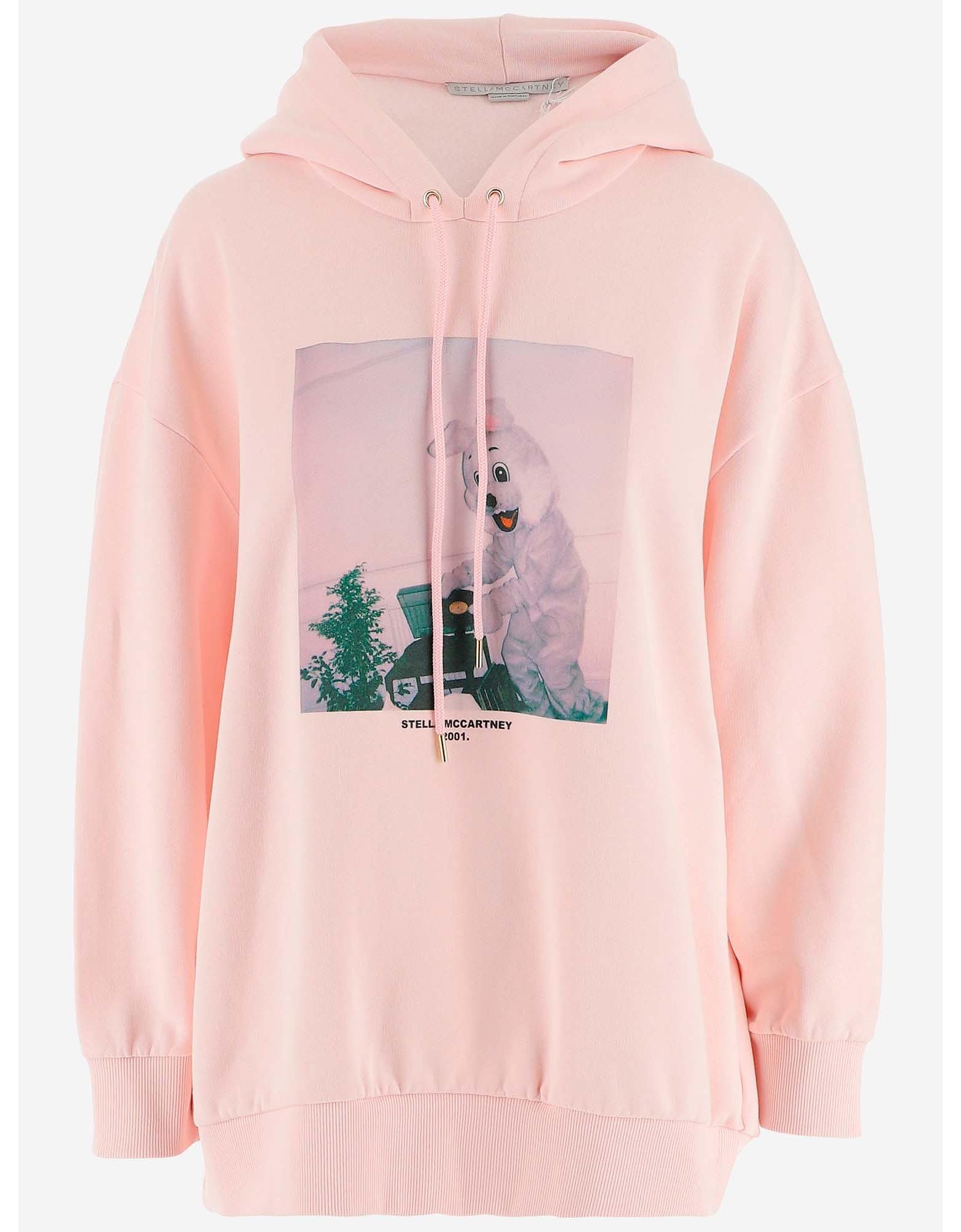 Stella McCartney Designer Sweatshirts, Women's Sweatshirt