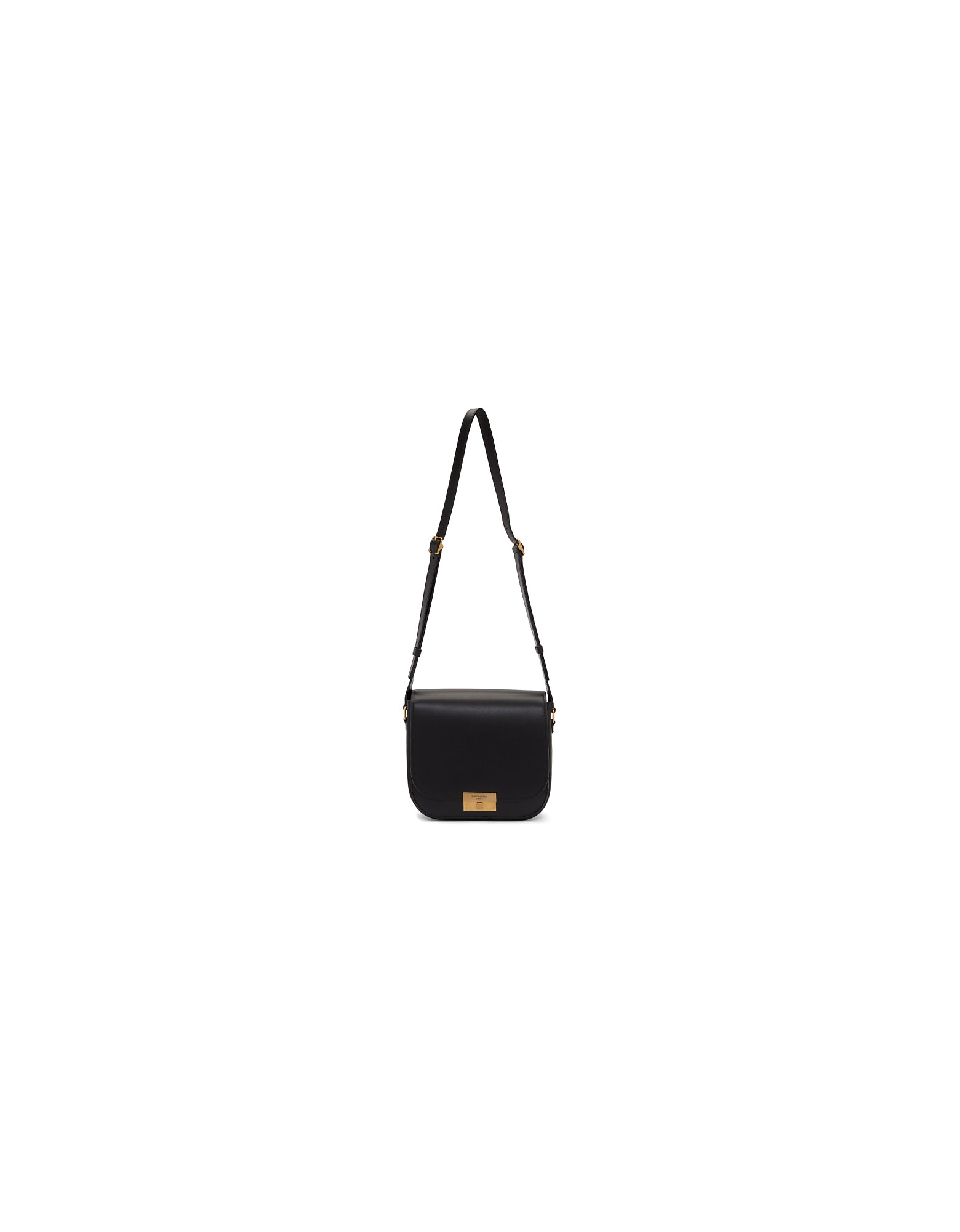 Saint Laurent Designer Handbags, Black Betty Satchel Bag