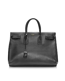Sac de Jour Leather Tote - Saint Laurent