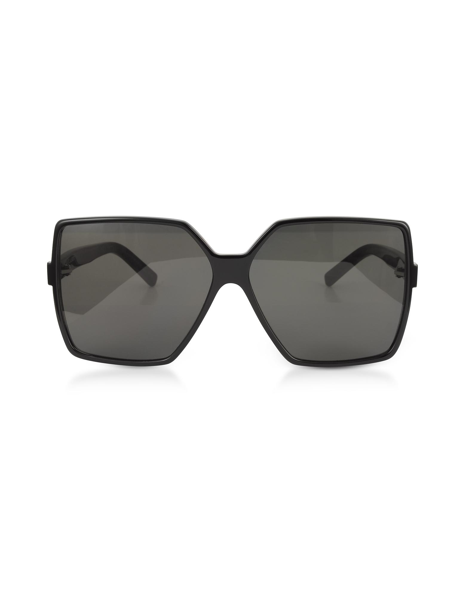 SL 232 Betty Oversize Acetate Women's Sunglasses