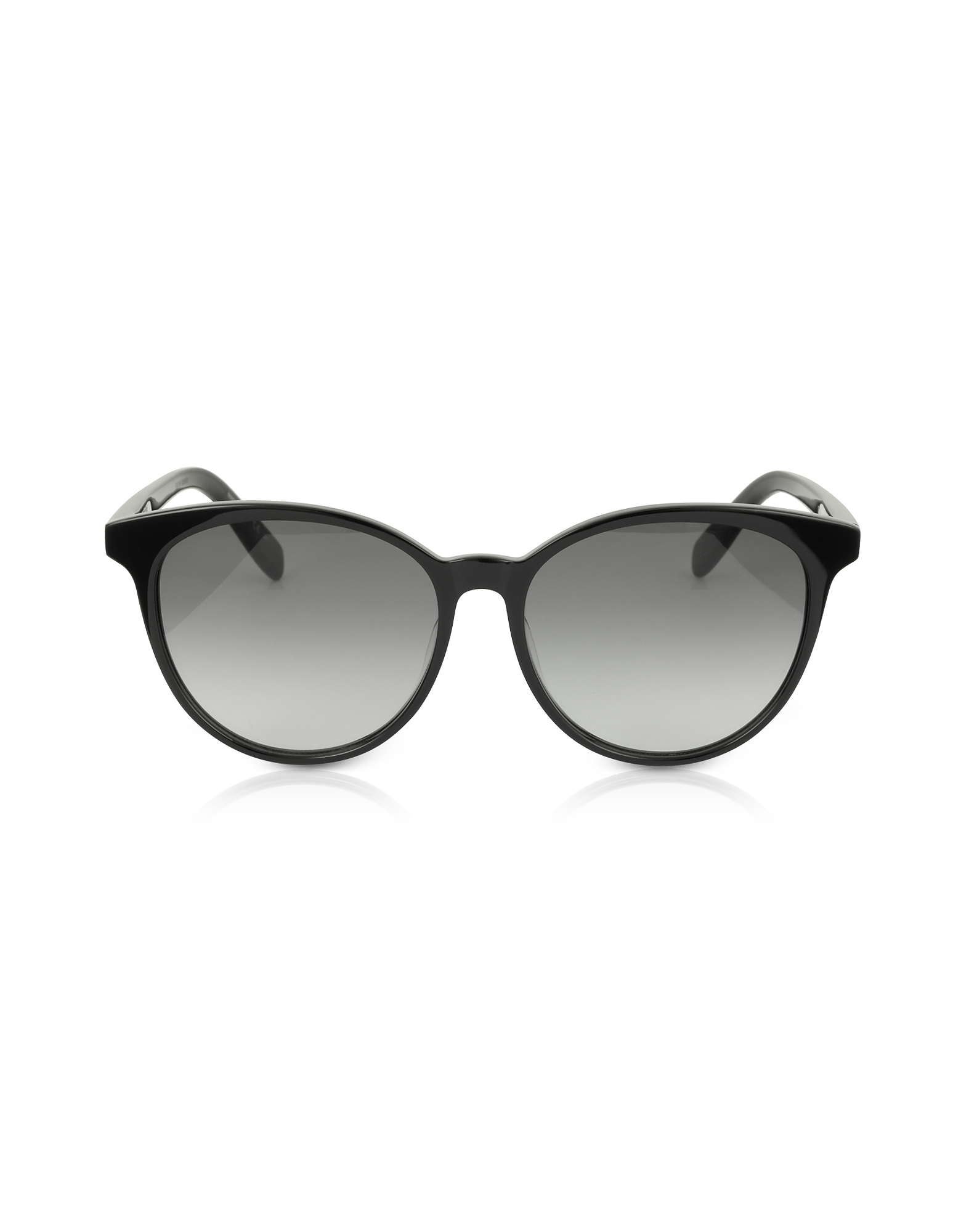 Saint Laurent Sunglasses, SL204 K Acetate Oval Frame Women Sunglasses