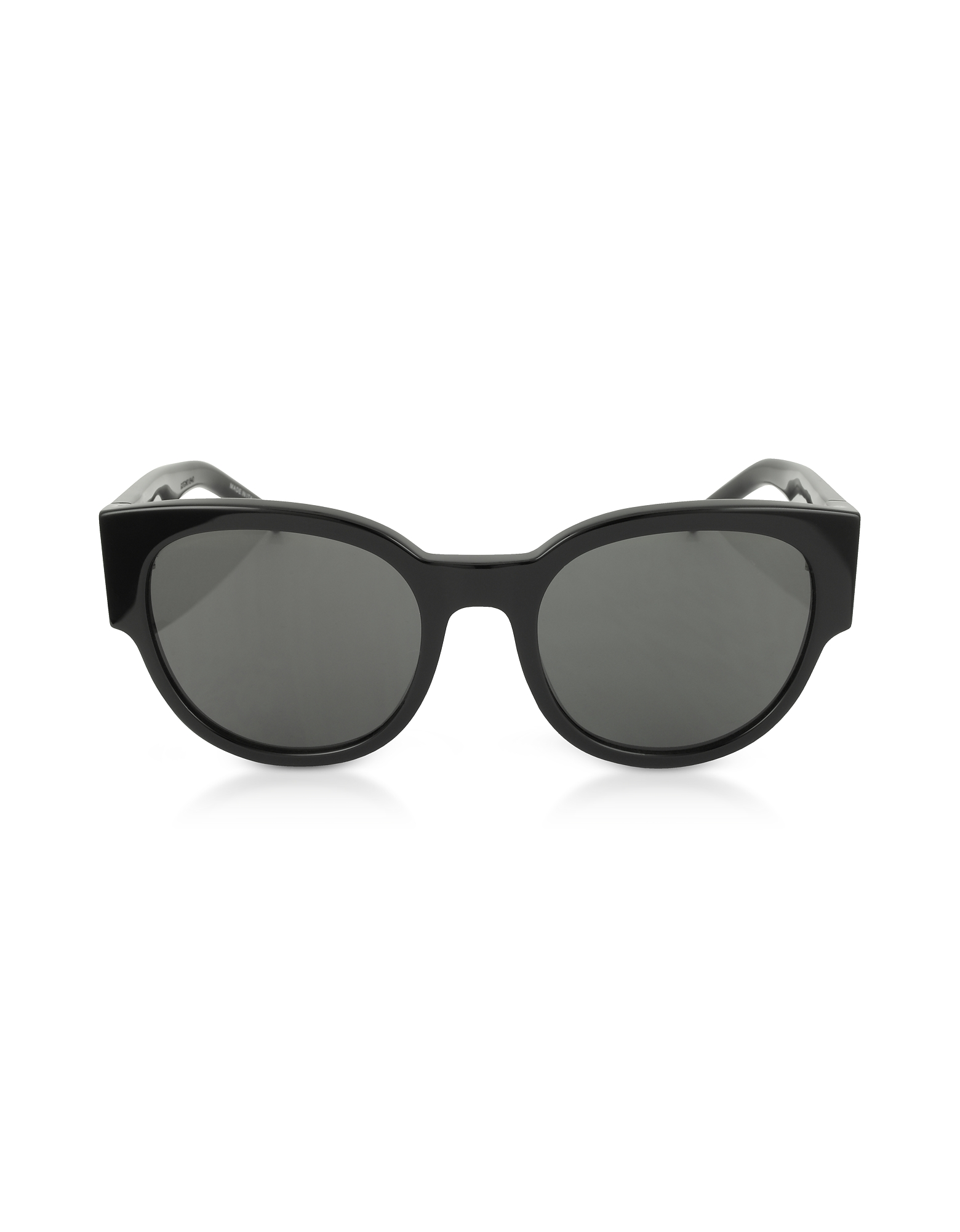 SL M19 Acetate Oval Frame Women's Sunglasses