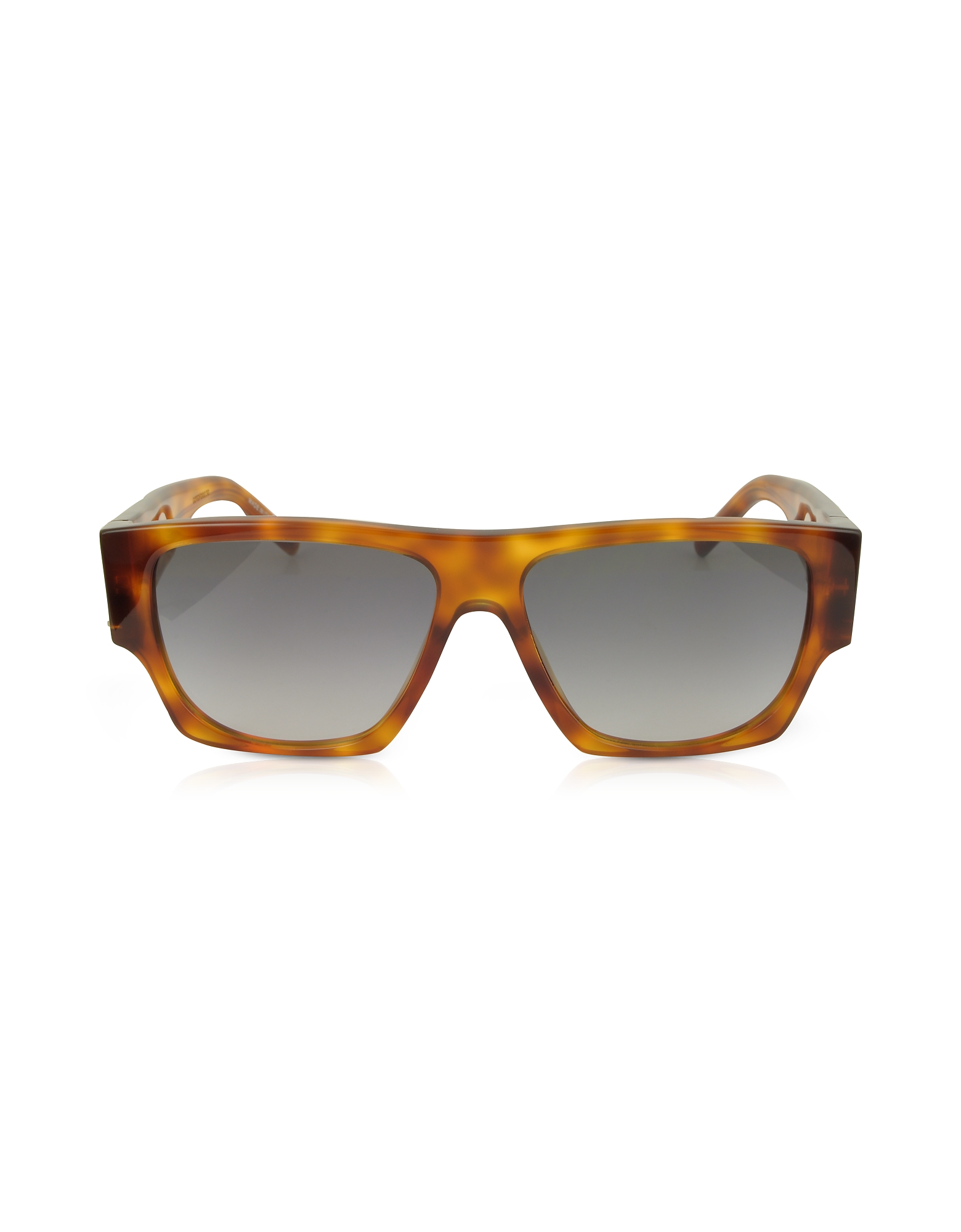 Saint Laurent Sunglasses, SL M17 Rectangle Frame Acetate Men's Sunglasses