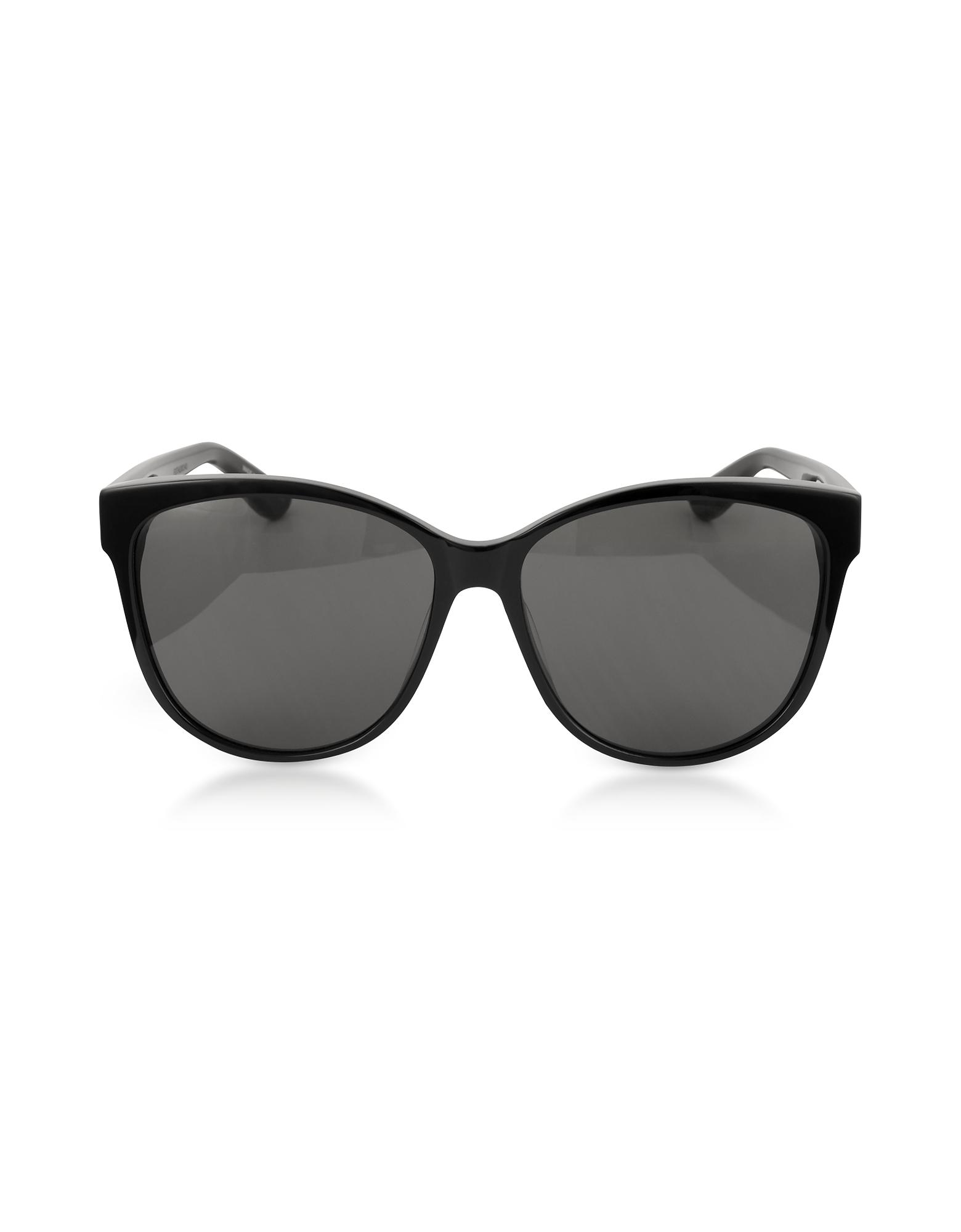SL M23/K Oval Frame Women's Sunglasses