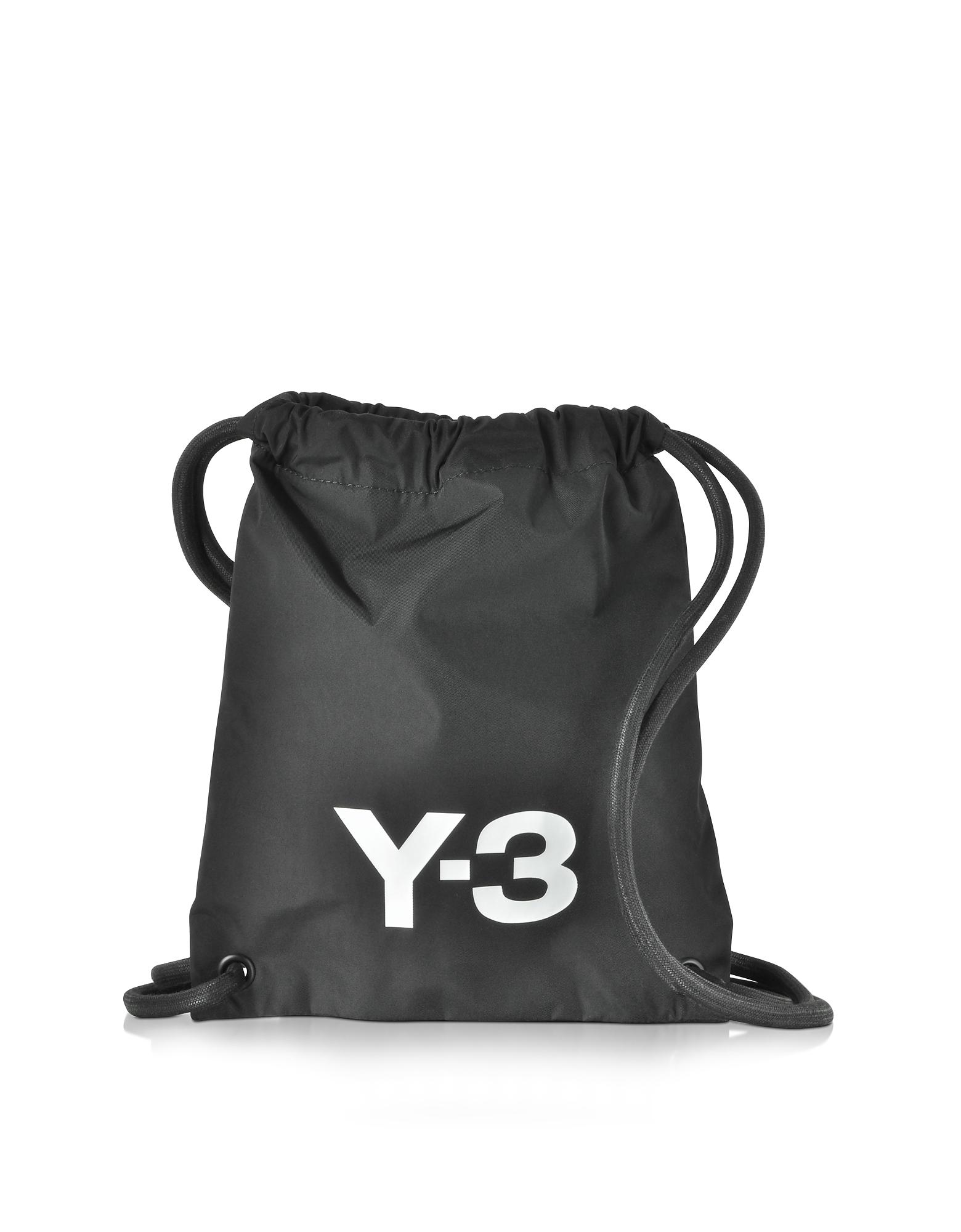 Signature Mini Gym Bag