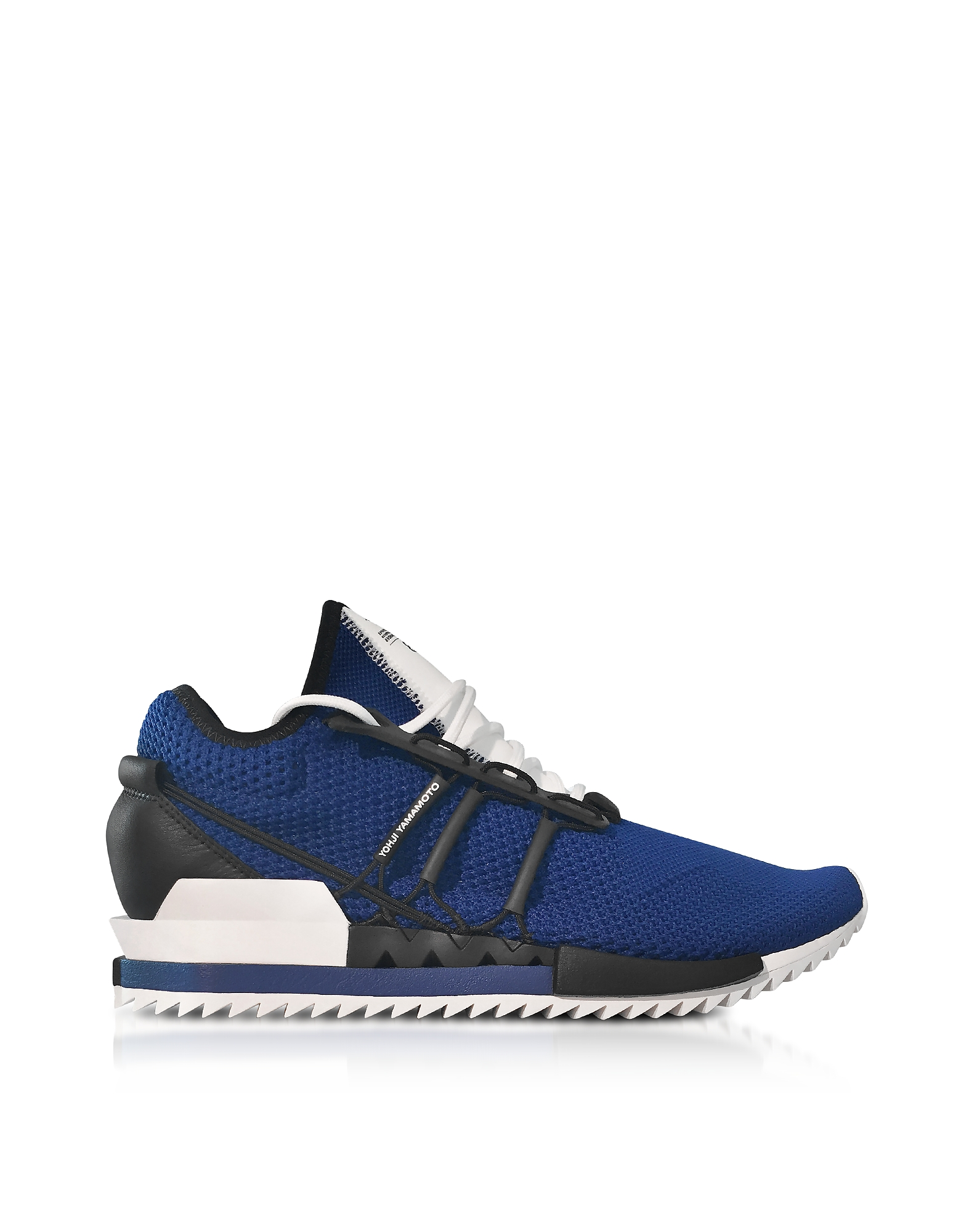 Y-3 Shoes, Mistery Ink Y-3 Harigane Sneakers