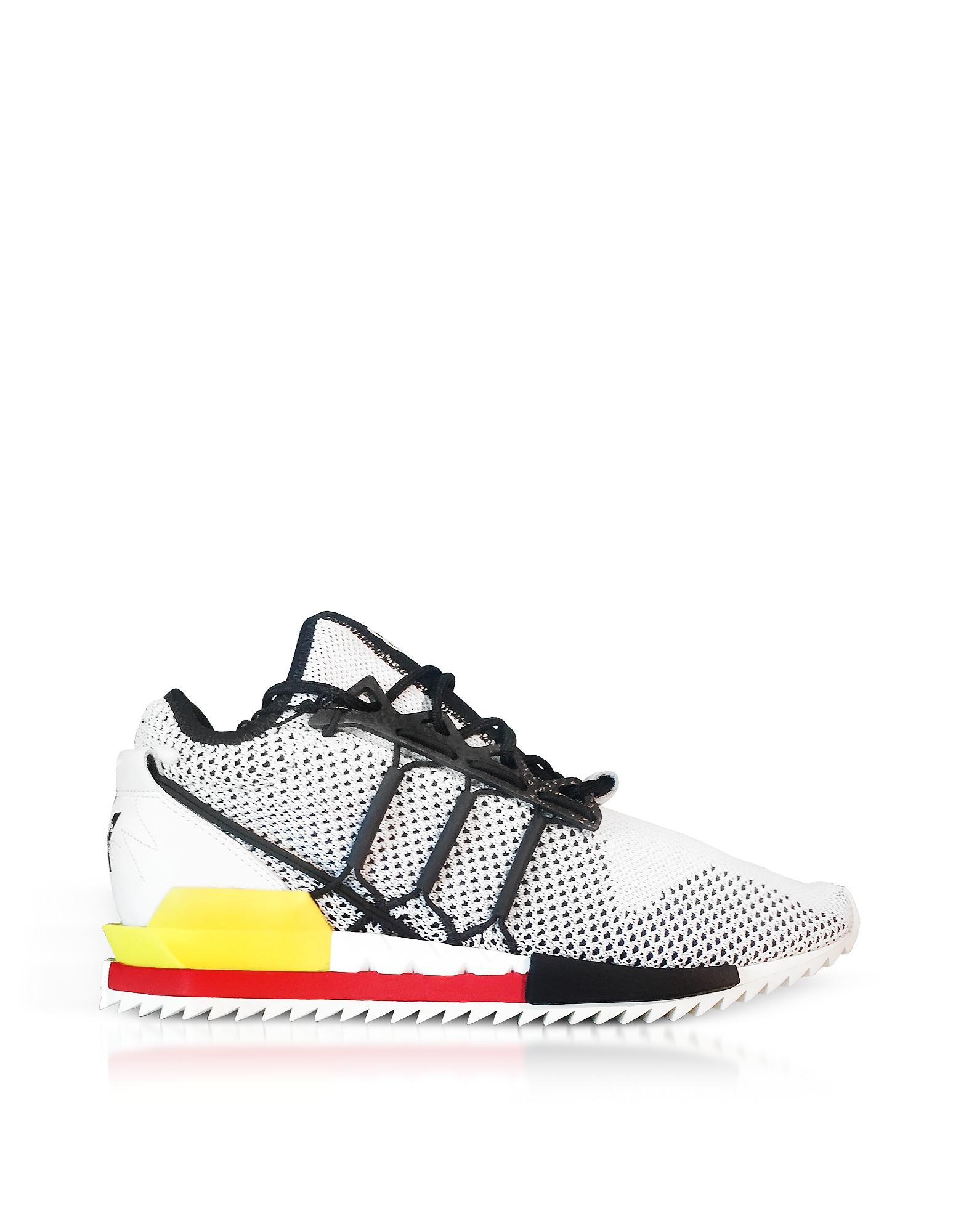 Y-3 Shoes, Y-3 Harigane Nylon Men's Sneakers