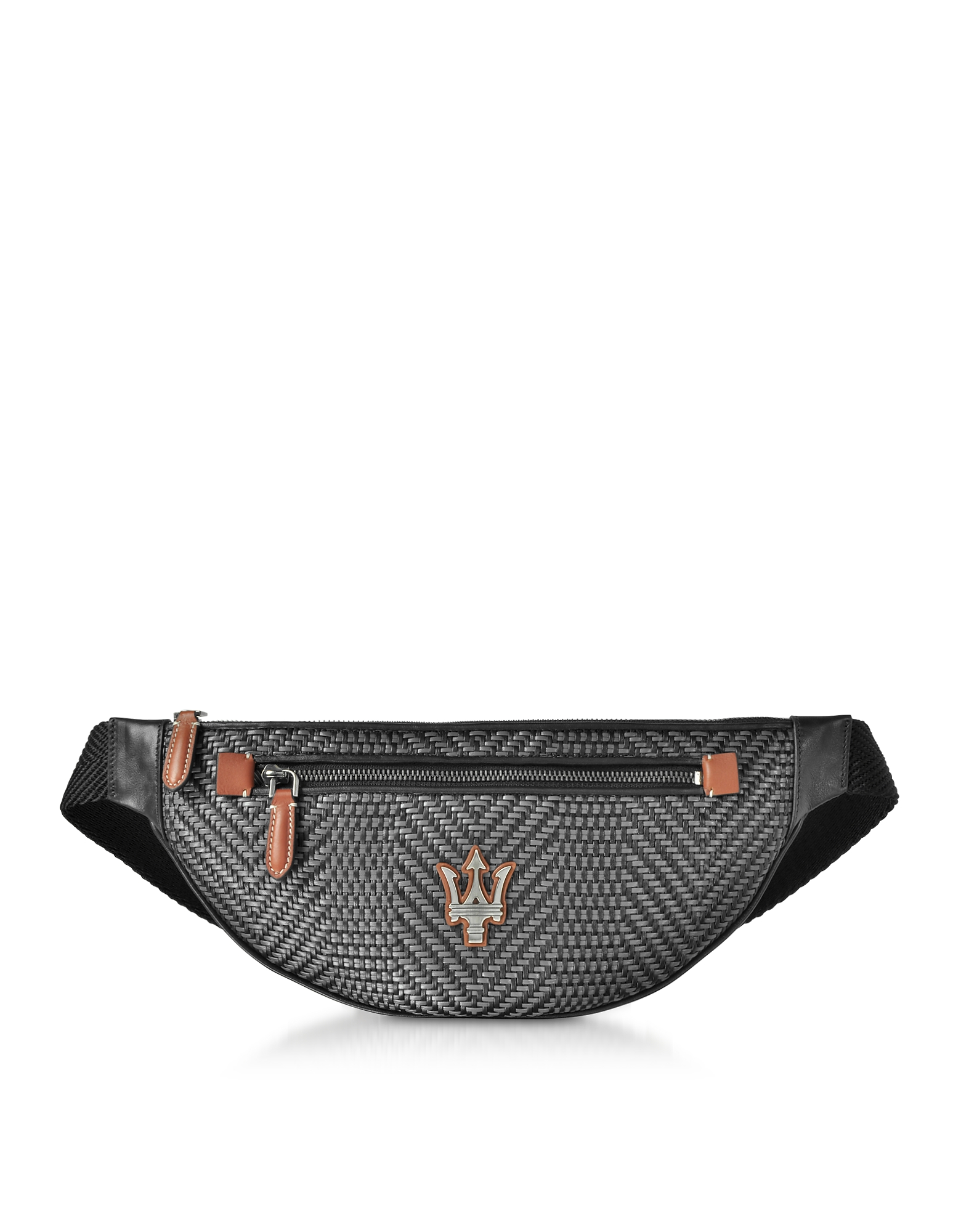 Maserati Pelletessuta™ Belt Bag