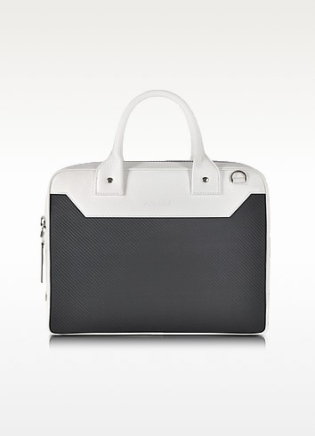Slim Laptop Briefcase - Aznom