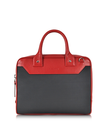 Aznom - Slim Laptop Briefcase