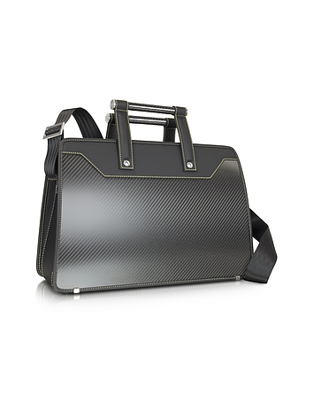 Aznom - Carbon Business - Carbon Fiber Briefcase