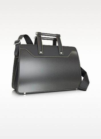 Carbon Business - Carbon Fiber Briefcase - Aznom