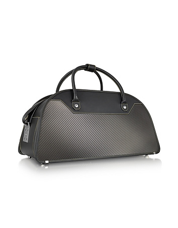 Carbon Business - Carbon Fiber Weekender Bag