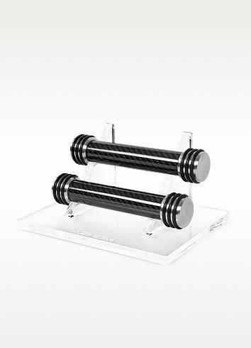 Carbon Fiber Wellness Weights - Aznom